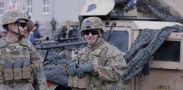 Polski rząd oczekuje liczniejszej obecności wojsk USA