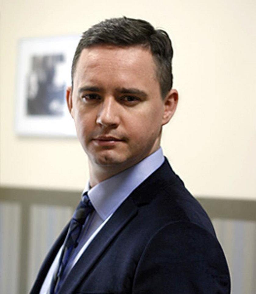Piotr Banasik - adwokat - specjalizuje się w prawie rodzinnym