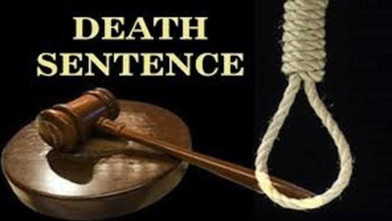24-year-old man sentenced to death for beating mother, 65 to death