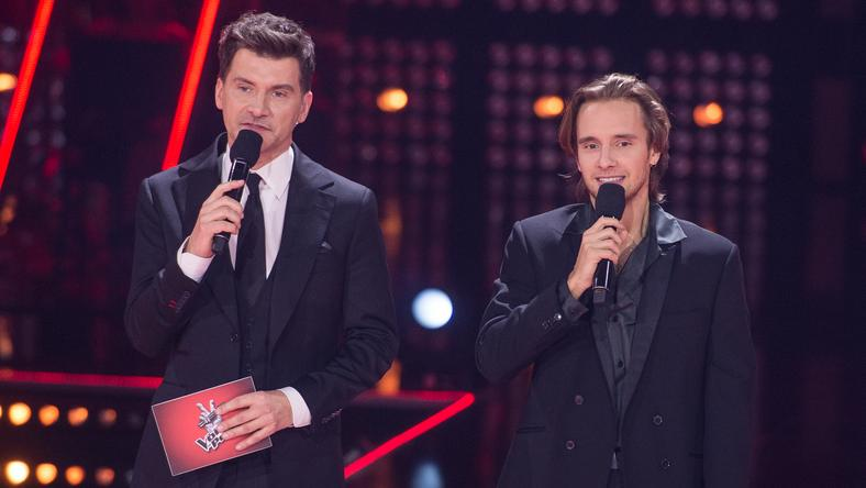 "Burza po ćwierćfinale ""The Voice of Poland"""