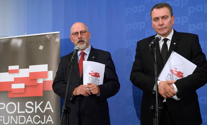 Co Polska Fundacja Narodowa robiła w Ameryce? Wydali na to 23 mln zł