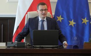 Mazurek o doniesieniach medialnych dot. zmian w rządzie: To jest absolutna bzdura