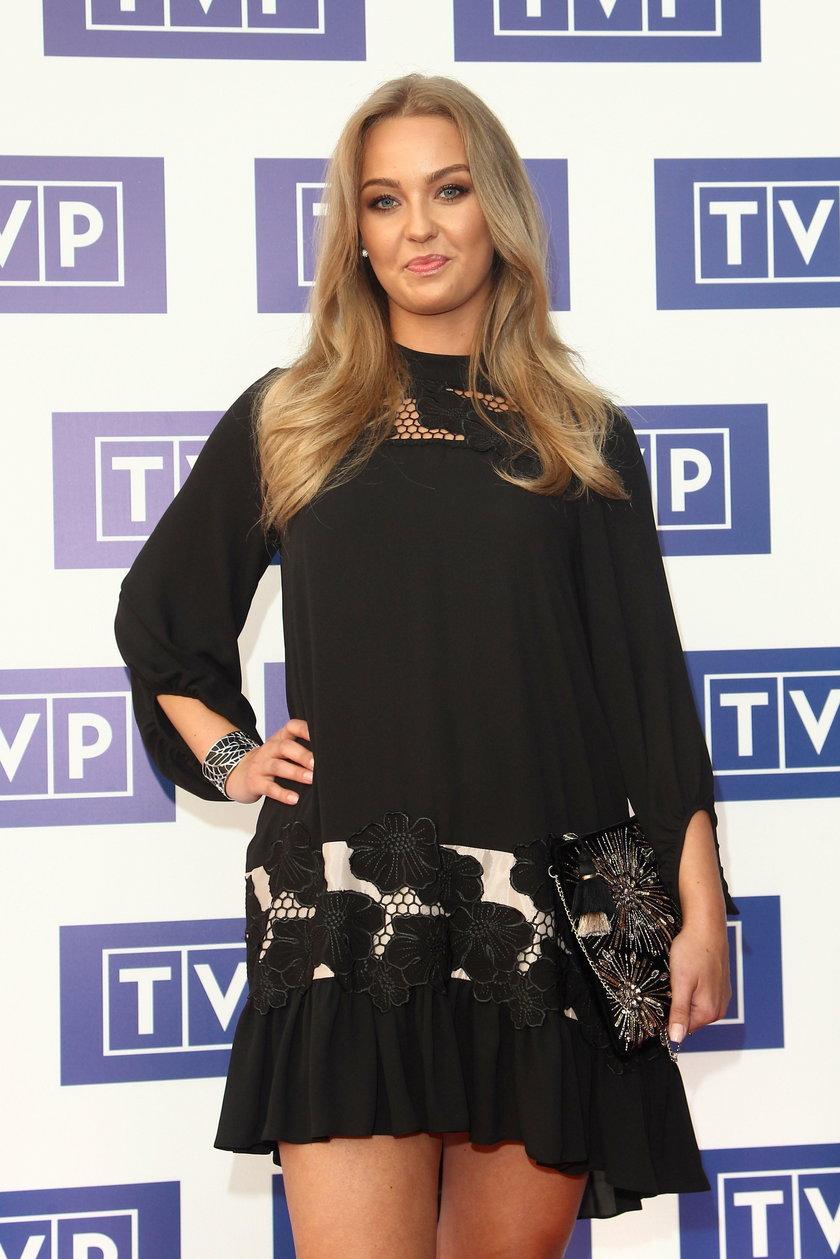Justyna Śliwowska Mróz, była prezenterka TVP