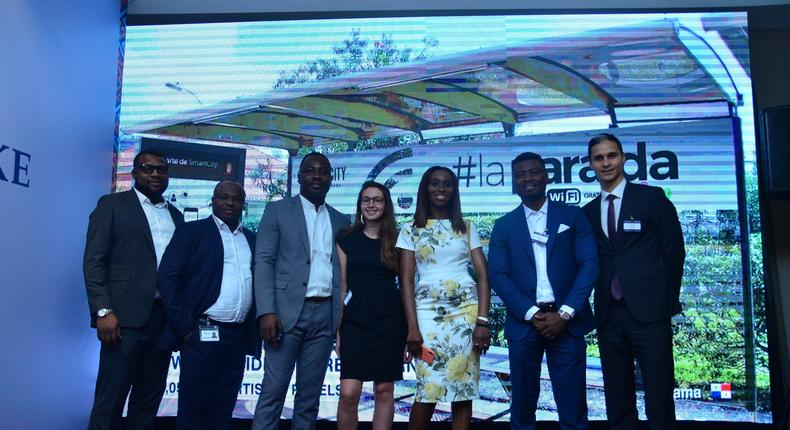 JCDecaux enters the Nigerian market in partnership with local investment firm Grace Lake Partners