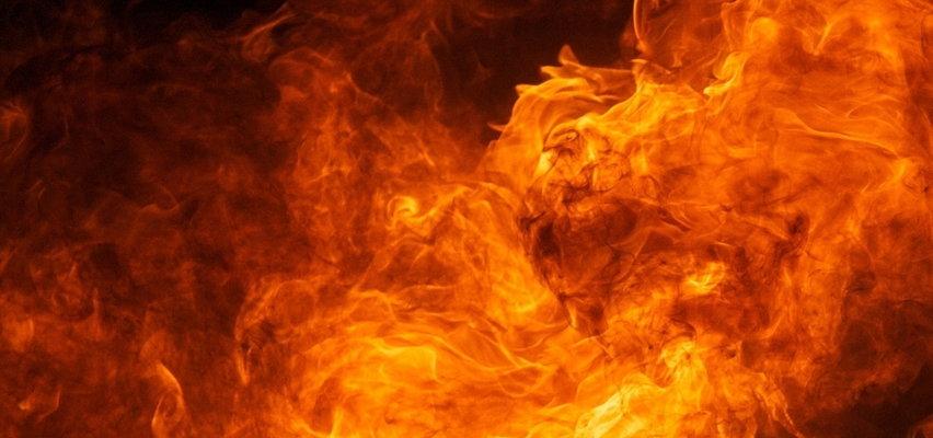 Pożar szpitala dla pacjentów z COVID-19. Co najmniej 10 ofiar śmiertelnych