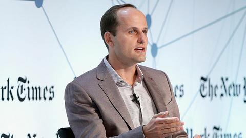 Laszlo Bock, szef HR Google, odchodzi z pracy po 10 latach