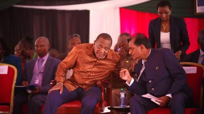 Kenyan billionaire drops Sh5B investment plan after political interference