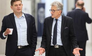 Piotrowicz: Należy przeanalizować, czy warto należeć do Europejskiej Sieci Rad Sądownictwa