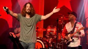 Basista Pearl Jam o Chrisie Cornellu