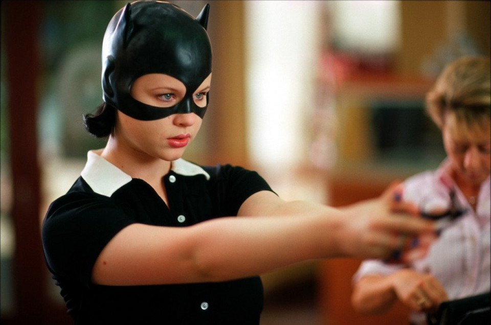 """Ghost World"", reż. Terry Zwigoff, 2001 r."