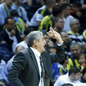 """DA LI ĆE BITI TREĆA SREĆA? Panatinaikos našao """"novog"""" trenera"""