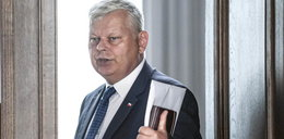 Marek Suski o włamaniu na konto: to element wojny hybrydowej