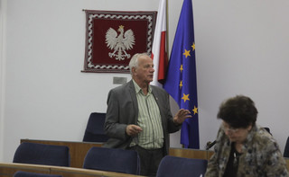 Rulewski i Staroń z immunitetami senatorskimi