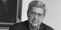Zmarł mecenas Jacek Kondracki. Wybitnego prawnika żegnają dziennikarze, których reprezentował w procesach sądowych