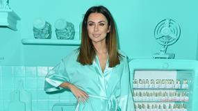 Małgorzata Rozenek eksponuje biust, Natalia Siwiec pokazuje nogi a Edyta Górniak ma ciemne okulary