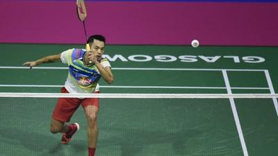 Time catches up with Chinese badminton legend 'Super Dan'