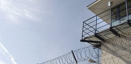 Uciekinier z pomorskiego więzienia zatrzymany w Szczecinie