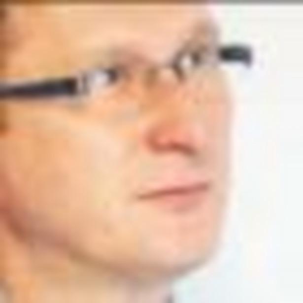 ks. dr Zbigniew Sobolewski, sekretarz Caritas Polska