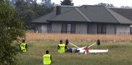 Dlaczego zderzyły się samoloty pod Radomiem?