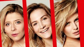 """Każda ma alibi i każda mogła zabić. """"8 kobiet' w Och-Teatrze"""