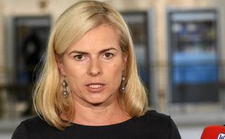 Schmidt przeprosiła Lubnauer: Wcześniej zarzuciła jej kłamstwo na temat wyjazdu z Petru do Portugalii
