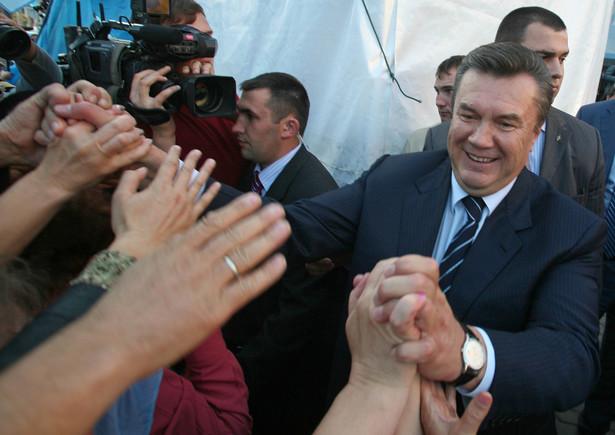 Wikotor Janukowycz
