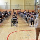KOMBINOVANI TEST, REŠENJA: Evo šta su mali maturanti danas polagali
