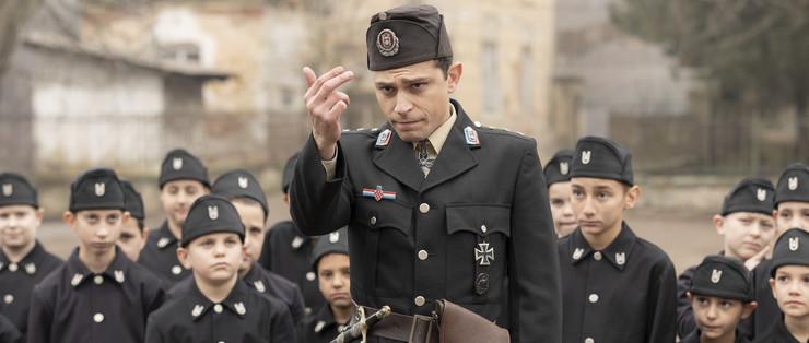"""Marko Janketić - film """"Dara iz Jasenovca"""""""