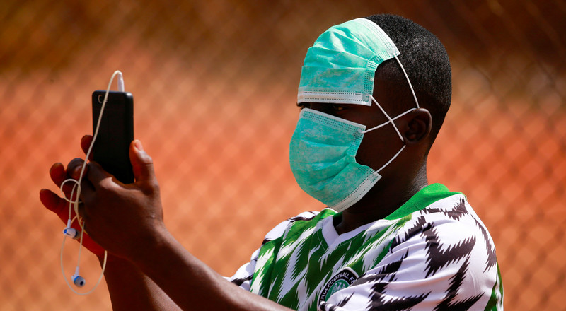 Coronavirus: Bayelsa govt orders compulsory use of face masks in public
