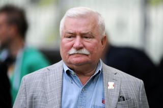 Wałęsa: W tym układzie politycznym nie ma szansy na prawdę w mojej sprawie