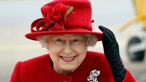 Podróżnicze liczby królowej Elżbiety