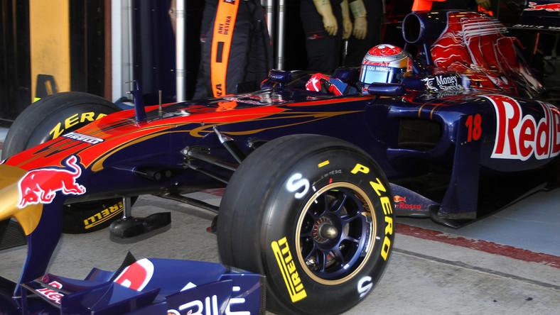 W Walencji zakończyły się pierwsze oficjalne testy Pirelli, wyłącznego dostawcy opon na Mistrzostwa Świata Formuły 1