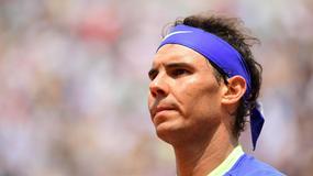 Roland Garros: Rafael Nadal nie zwalnia tempa, Hiszpan w ćwierćfinale bez straty seta