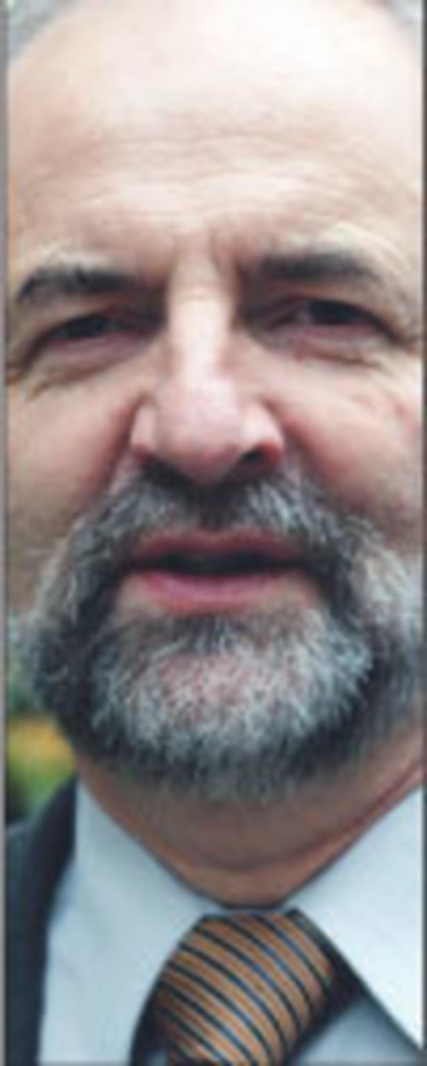 Juliusz Braun, dyrektor generalny Związku Stowarzyszeń Rada Reklamy