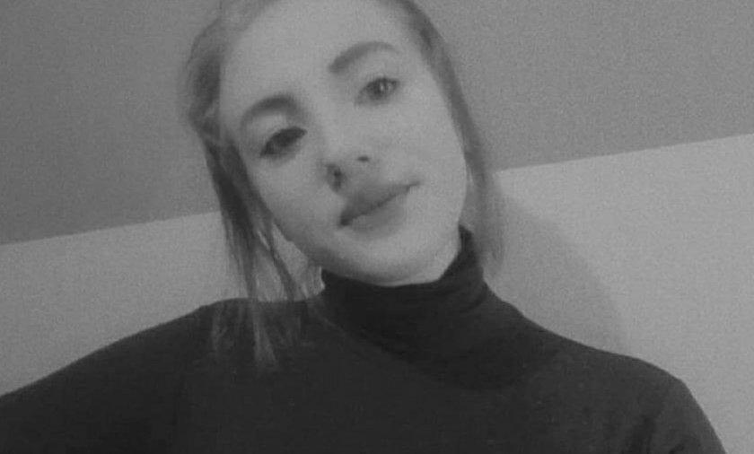 Zaginęła nastoletnia Joanna. Rodzina prosi o pomoc w poszukiwaniach