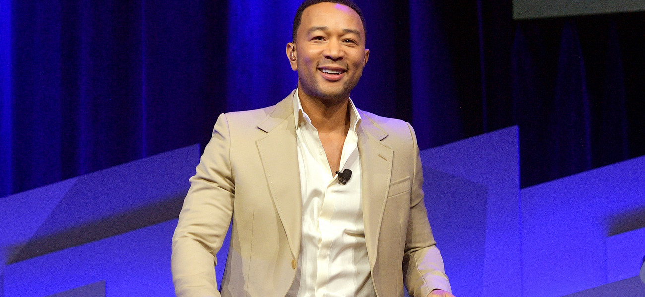 John Legend / Matt Winkelmeyer / GettyImages