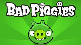 Bad Piggies - zielone świnie mają się świetnie!