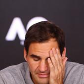 """""""RAZOREN SAM!"""" Rodžer Federer je u totalnom šoku: NE MOGU DA VAM OPIŠEM kako se trenutno osećam!"""