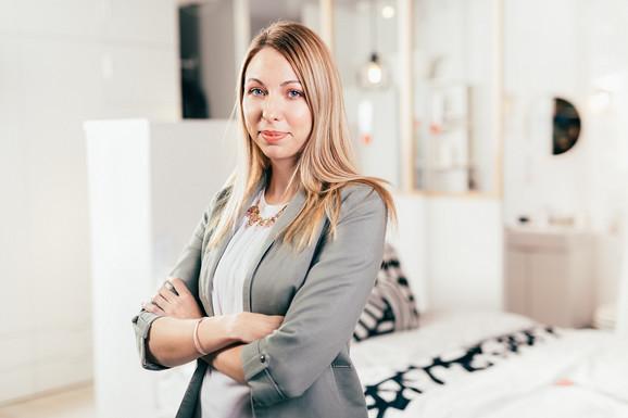 Vanja Zeljković, regionalni rukovodilac za sektor hrane u IKEA Jugoistočna Evropa
