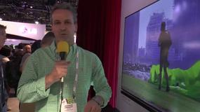 CES 2014: Laserowy telewizor Hecto 2 od LG