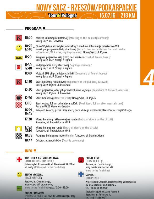 4. etap - program