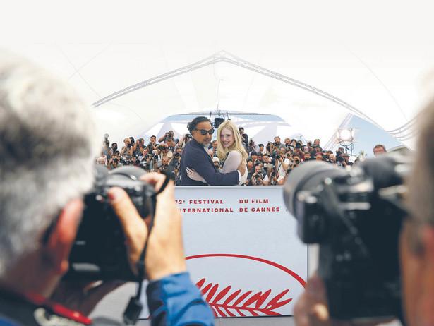 Produkcje znad Sekwany stanowiły 26 proc. filmowego eksportu z krajów Unii w serwisach SVOD i 30 proc. na platformach TVOD