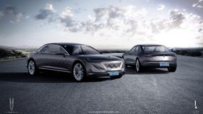 Varsovia Concept - projekt polskiego samochodu