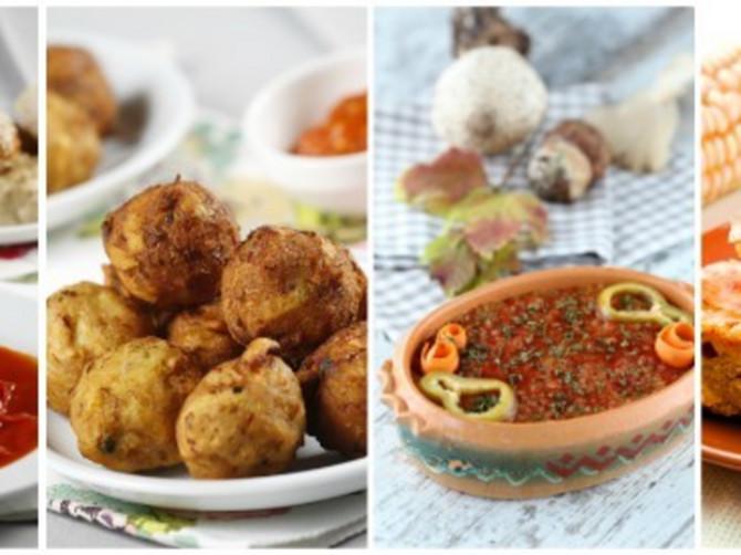 NAJLEPŠA trpeza za SVETOG NIKOLU: Domaćice iz cele SRBIJE dale su nam najbolje recepte za POSNA jela