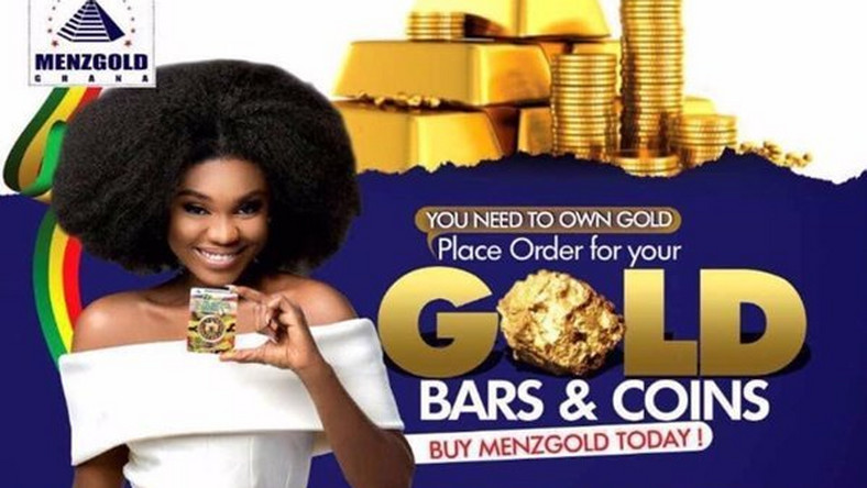 Hold celebs accountable for misleading people to invest in Menzgold- Financial analyst