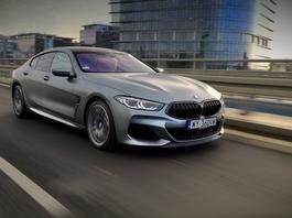 BMW M850i xDrive Gran Coupé - czy to najlepsza wersja BMW serii 8?