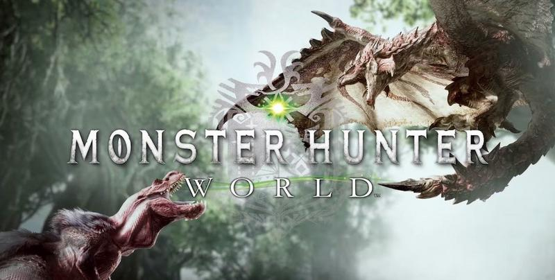 Monster Hunter: World - recenzja gry