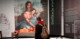Wystawa Leonardo da Vinci w Łodzi