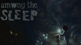 Among the Sleep na PS4 już w grudniu