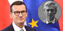 List premiera Morawieckiego do zmarłego taty. Słowa o powrocie do dzieciństwa naprawdę wzruszają